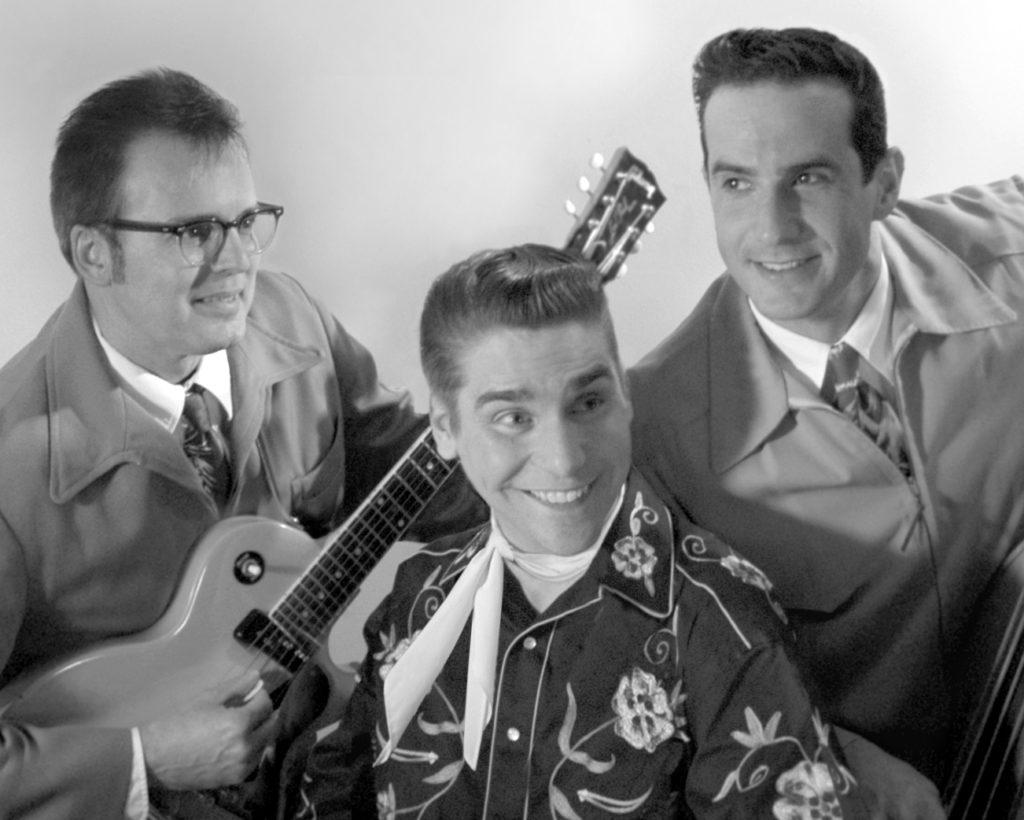 Roy Kay Trio