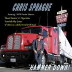 Chris Sprague - Hammer Down