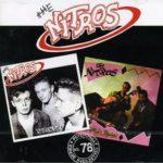 The Nitros - Nightshades/Stompin' Beat