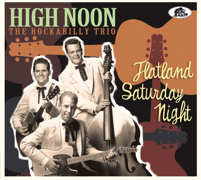 High Noon - Flatland Saturday Night