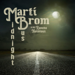 Marti Brom Midnight Bus