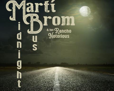 Marti Brom Midnight Bus