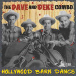 The Dave And Deke Combo – Hollywood Barn Dance