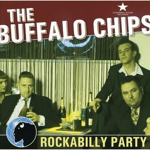 Buffalo chips-Rockabilly Party