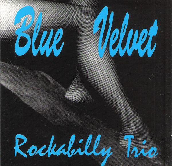 Blue Velvet - Rockabilly Trio