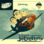 CC Jerome's Jetsetters