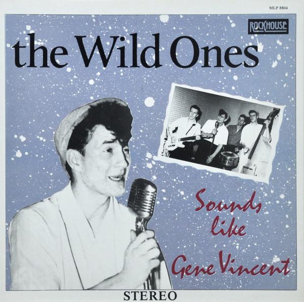 Wild Ones - Sounds like Gene Vincent