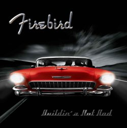 Firebird - Buildin A Hot Rod