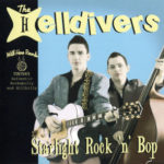 The Helldivers - Starlight Rock'n'Bop