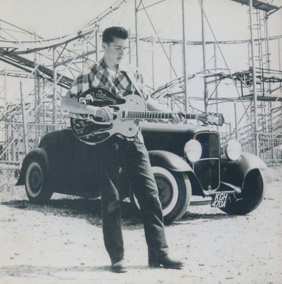 Kid Rocker
