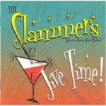 The Slammers Maximum Jive Band - Jive Time