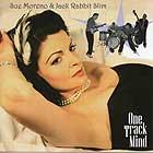 Sue Moreno - One Track Mind