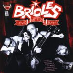 Brioles - Love, Rhythm & Hate