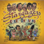 Stargazers - Carry On Jiving