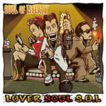 Soul of Liberty - Lover SOL