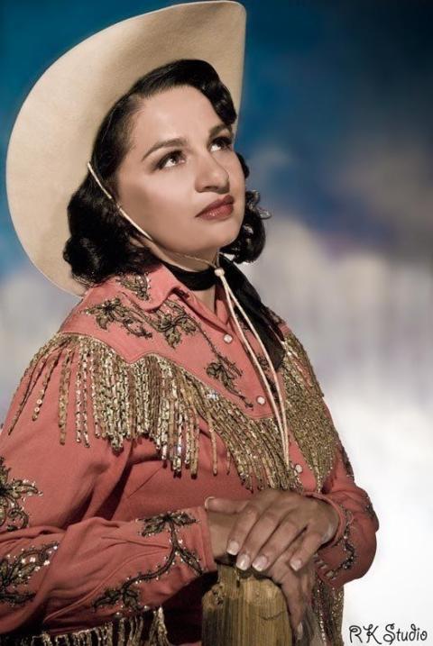 Lynette Morgan