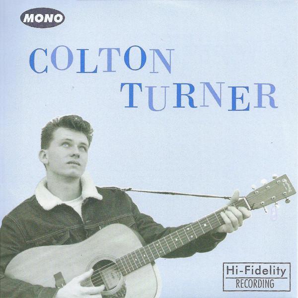 Colton Turner - S/T