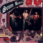 Scum Rats - Go Out Into a Scum Dream
