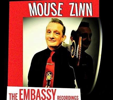 Mouse Zinn
