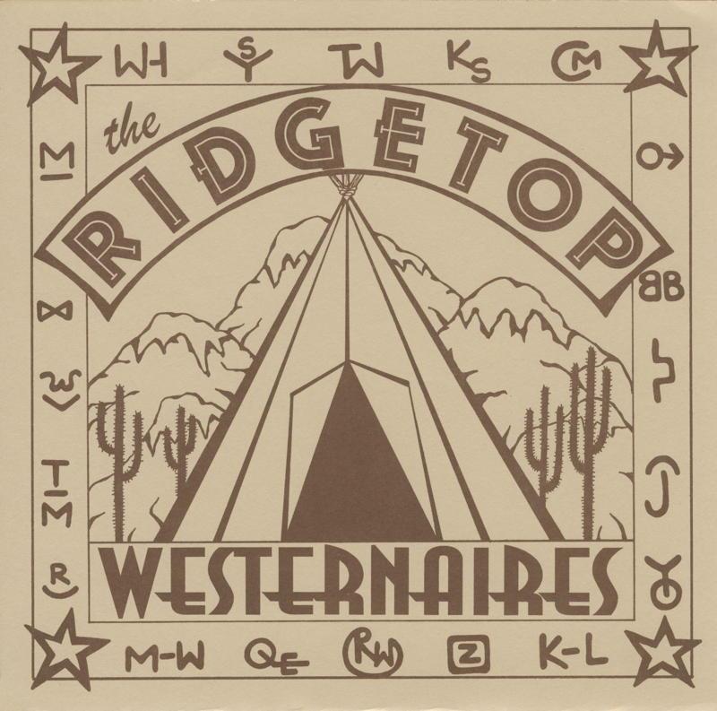 Ridgetop Westernaires