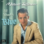 Marcel Riesco all shades of blue