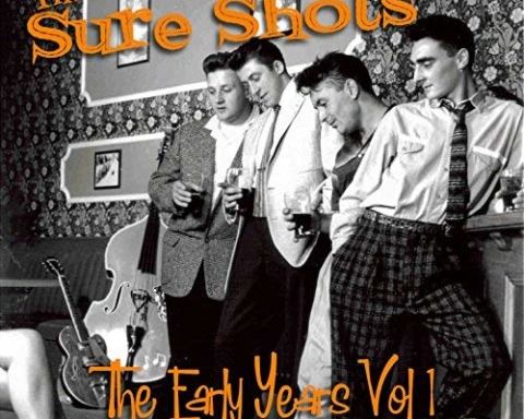 The Sure Shots - the early years