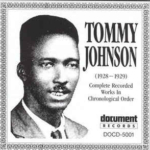 Tommy Johnson