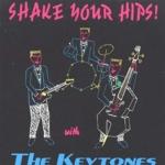Keytones - Shake your hips