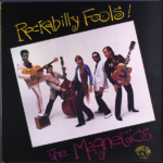 the magnetics rockabilly fools