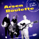 Arsen Roulette - Let's Get On With It