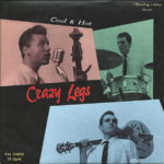 Crazy Legs Cool & Hot