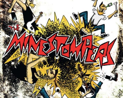 Minestompers