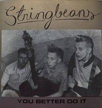 Stringbeans