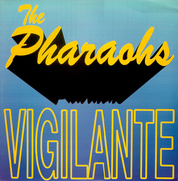 pharaohs vigilante