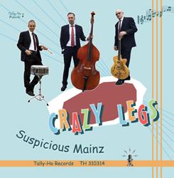 crazy legs suspicious mainz