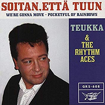 teukka and the rhythm aces