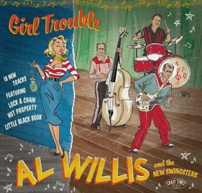 al willis
