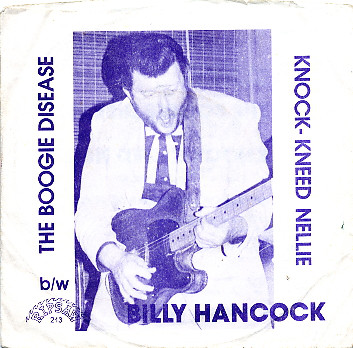billy hancock boogie disease