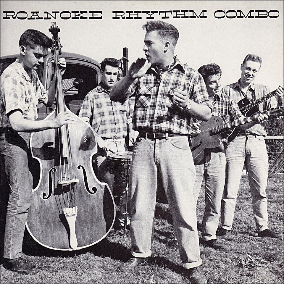 Roanoke Rhythm Combo