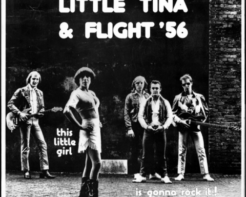 little tina