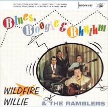 Wildfire Willie and the Ramblers