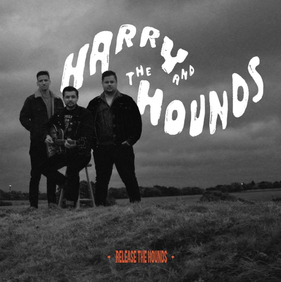 Harry and the Hounds
