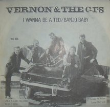 vernon and the gi's