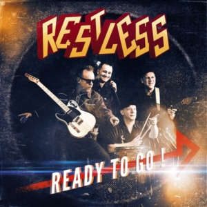 Restless ready to go