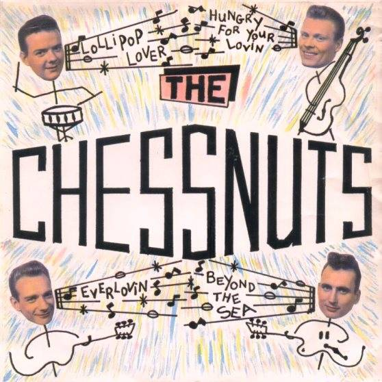 chessnuts
