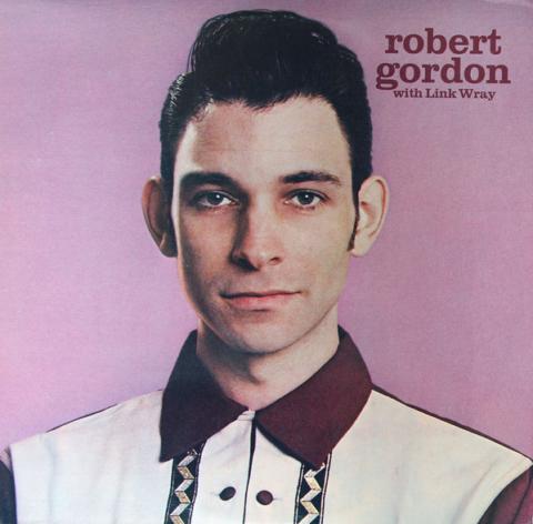 robert gordon with link wray