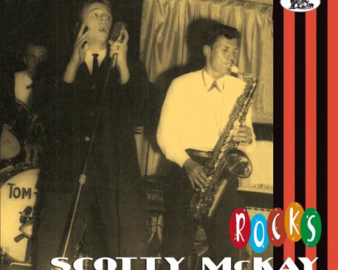 scotty mckay