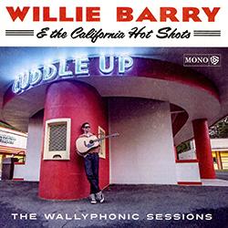 willie barry