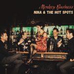 Nina and the hot spots